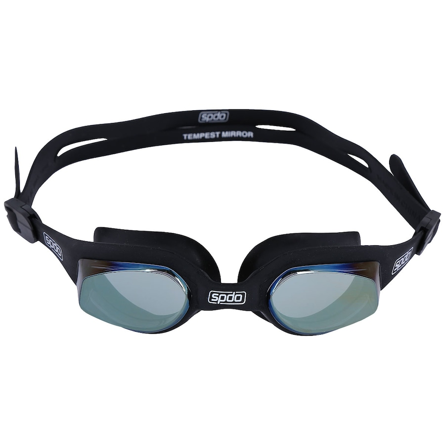 d930d57d1df49 ... Óculos de Natação Speedo Tempest Mirror ...