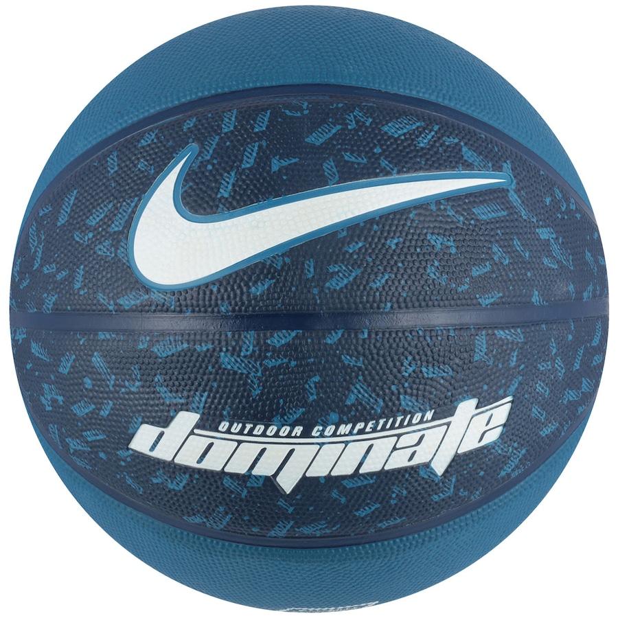 Bola de Basquete Nike Dominate 4b10ffa5fff7d