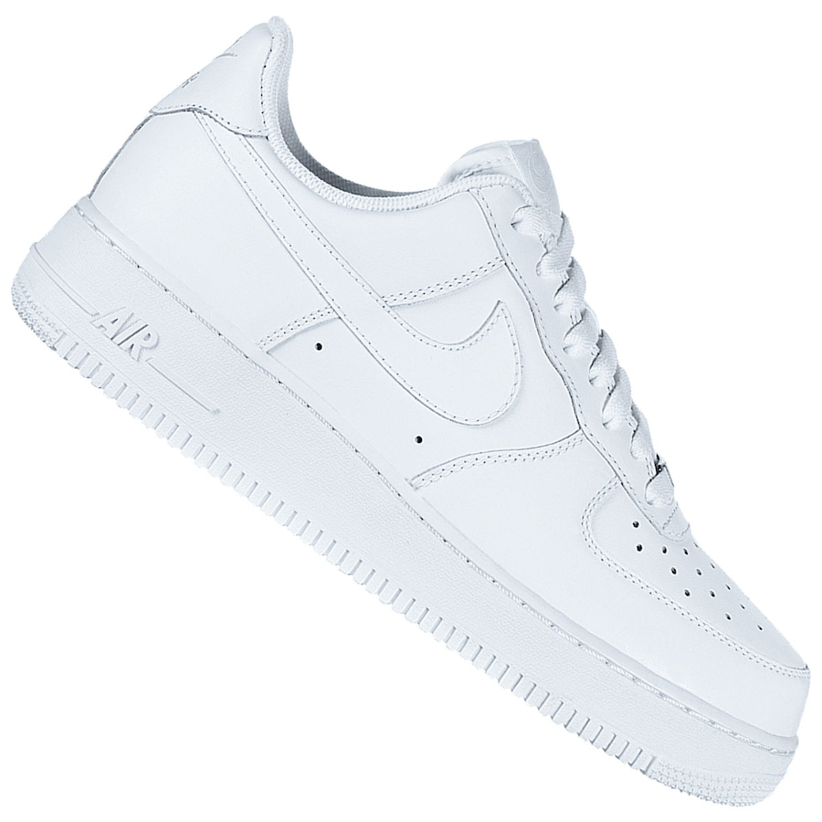 Tênis Nike Air Force 1 07 Le - Masculino 69c715929bc2c