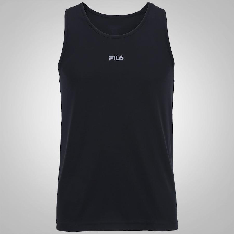 Camiseta Regata Fila Basic 121044 – Masculina b83b2bf76f7