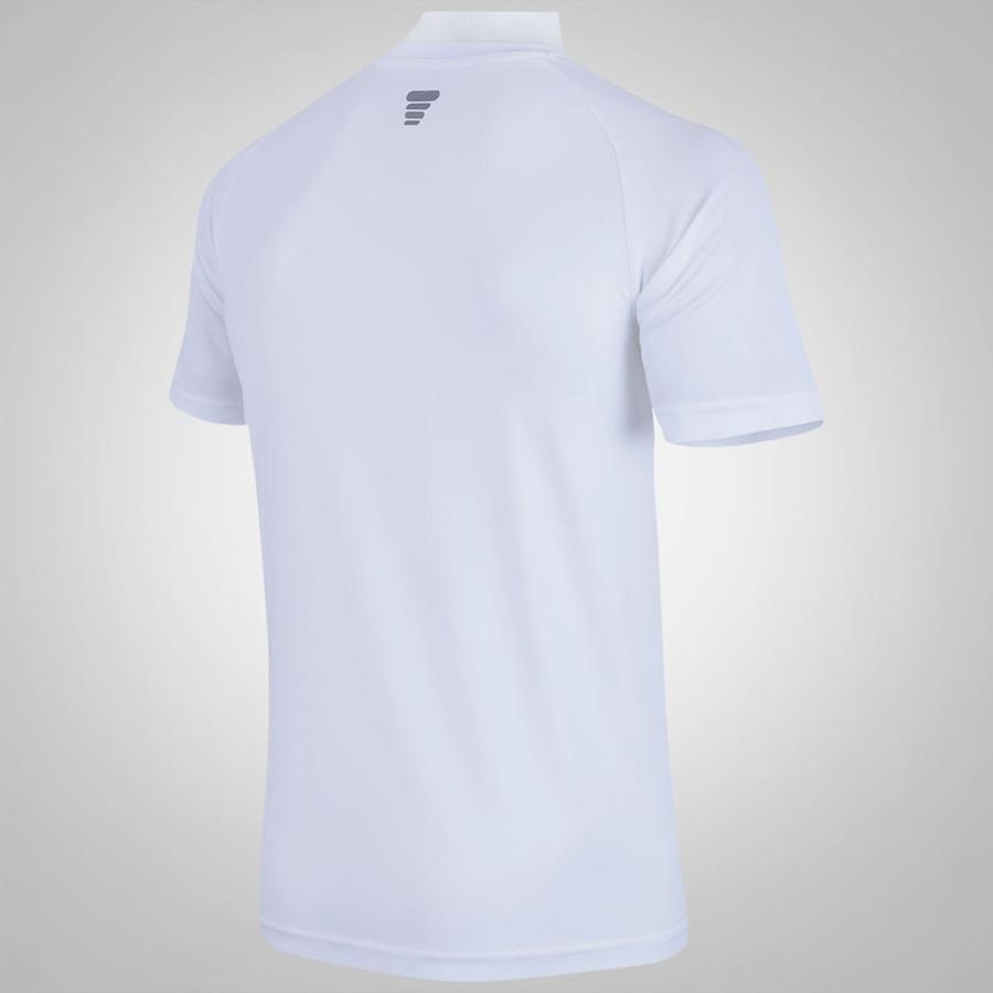 ad3c6e69bd648 Camiseta Fila Basic - Masculina