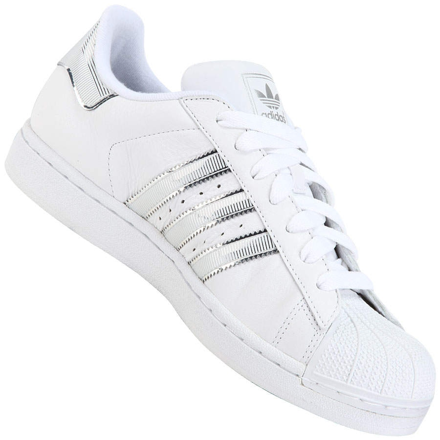 3d724f187c9 Tênis adidas Originals Star Bling II