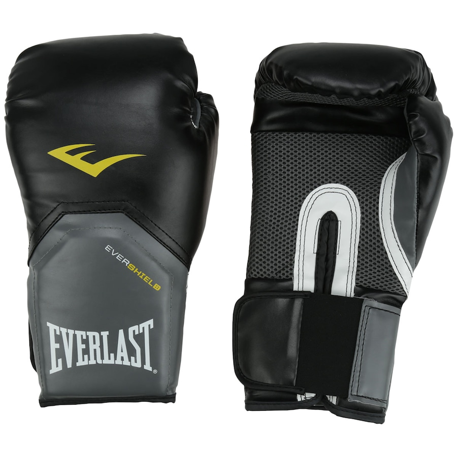 07eedfd2c Luvas de Boxe Everlast Pró Style Training - 12 OZ - Adulto