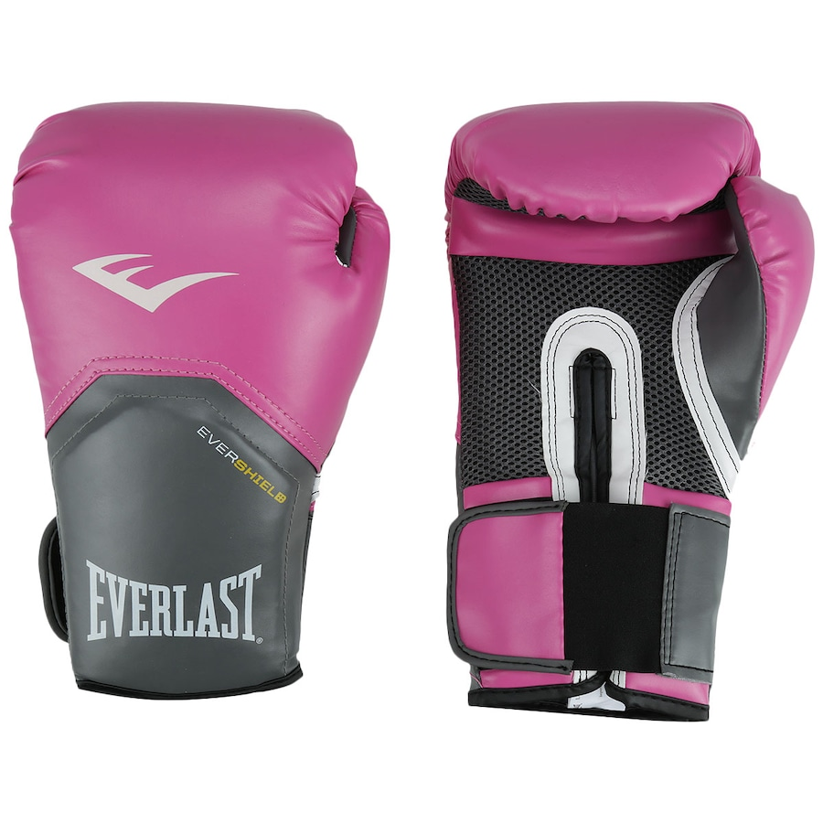 e1bfa48df Luvas de Boxe Everlast Pró Style Training 14 OZ - Feminina
