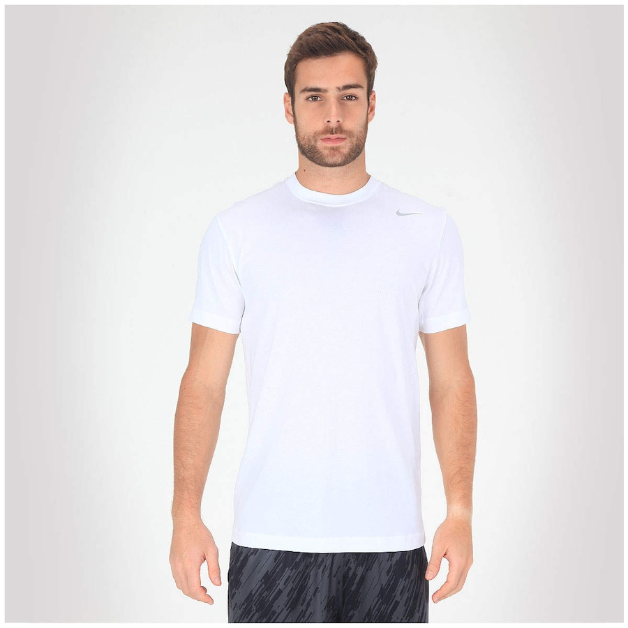 3ceb31bf4d Camiseta Nike Sport Masculina