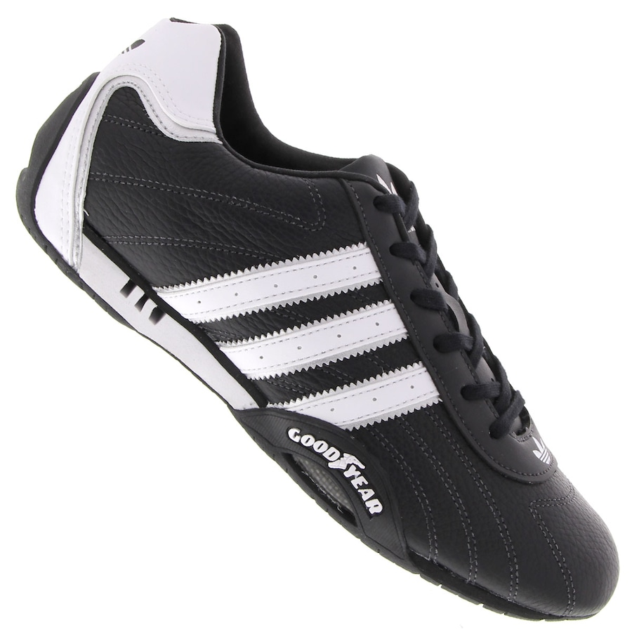 7defc6d6935 Tênis adidas Originals Goodyear Adiracer Masculino
