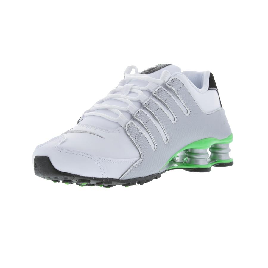 Tênis Nike Shox NZ SI - Masculino f5fa14ff15ab6