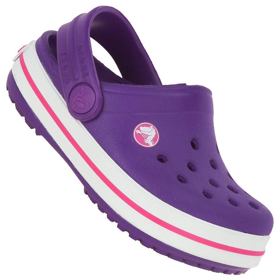 bc5b021e1 Sandália Crocs CrocBand - Infantil