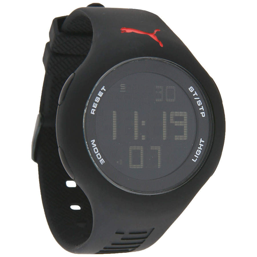 277f960ff21 Relógio Masculino Digital Puma 96096M0