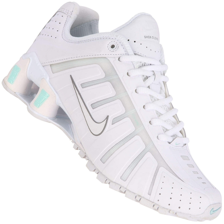 huge discount 708b4 f7da3 Tênis Nike Shox O Leven - Feminino
