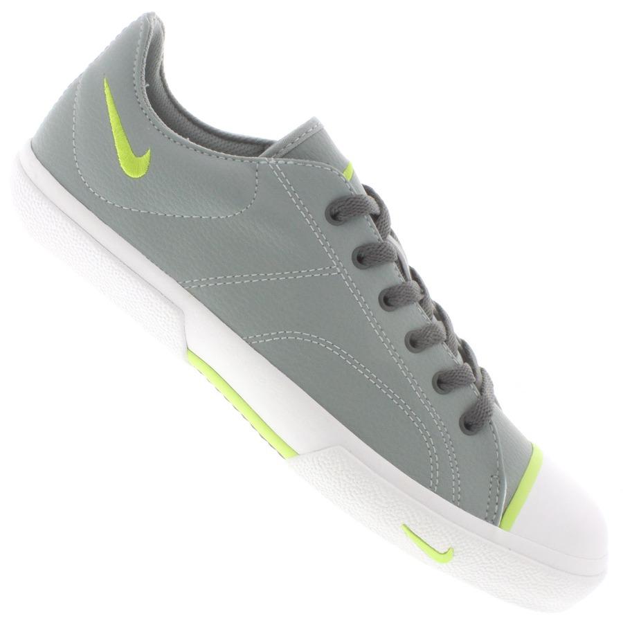 e70e9b6755e Tênis Nike Biscuit SL - Masculino