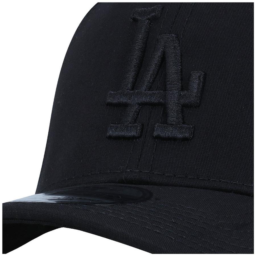 ... Boné New Era Los Angeles Dodgers MLB Bob - Fechado - Adulto ... c68354bb2d6