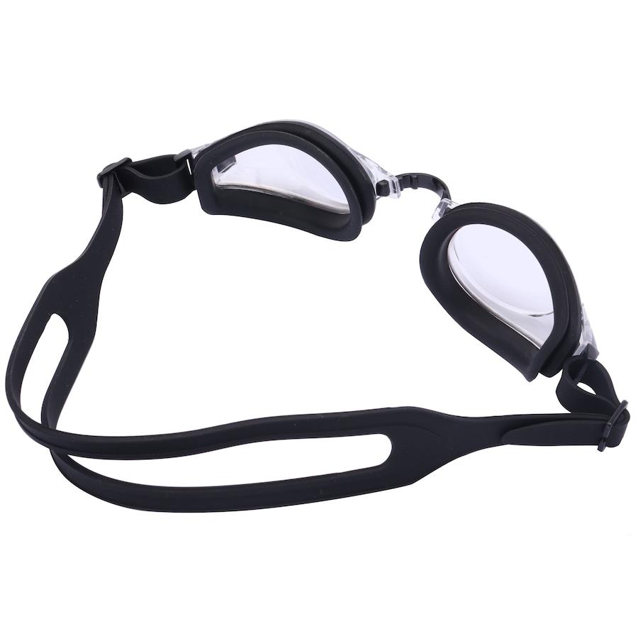 6a50dc46f9997 Óculos de Natação Oxer Orion G-8501 - Adulto