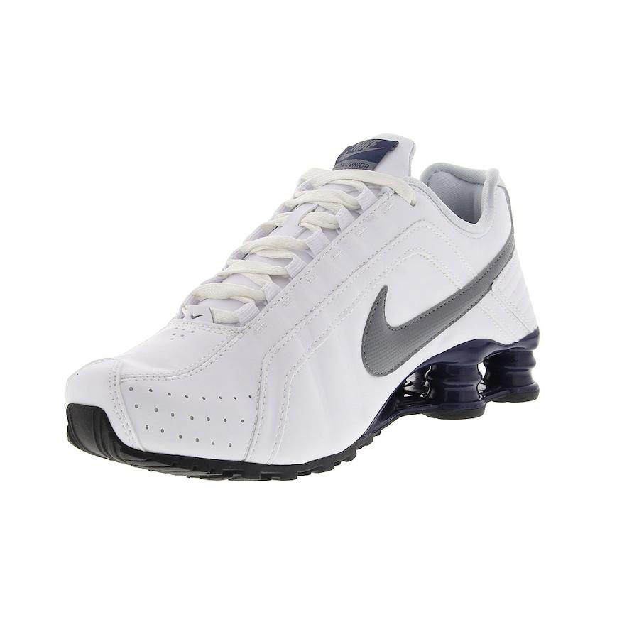 db7d545540e ... Tênis Nike Shox Junior - Masculino ...