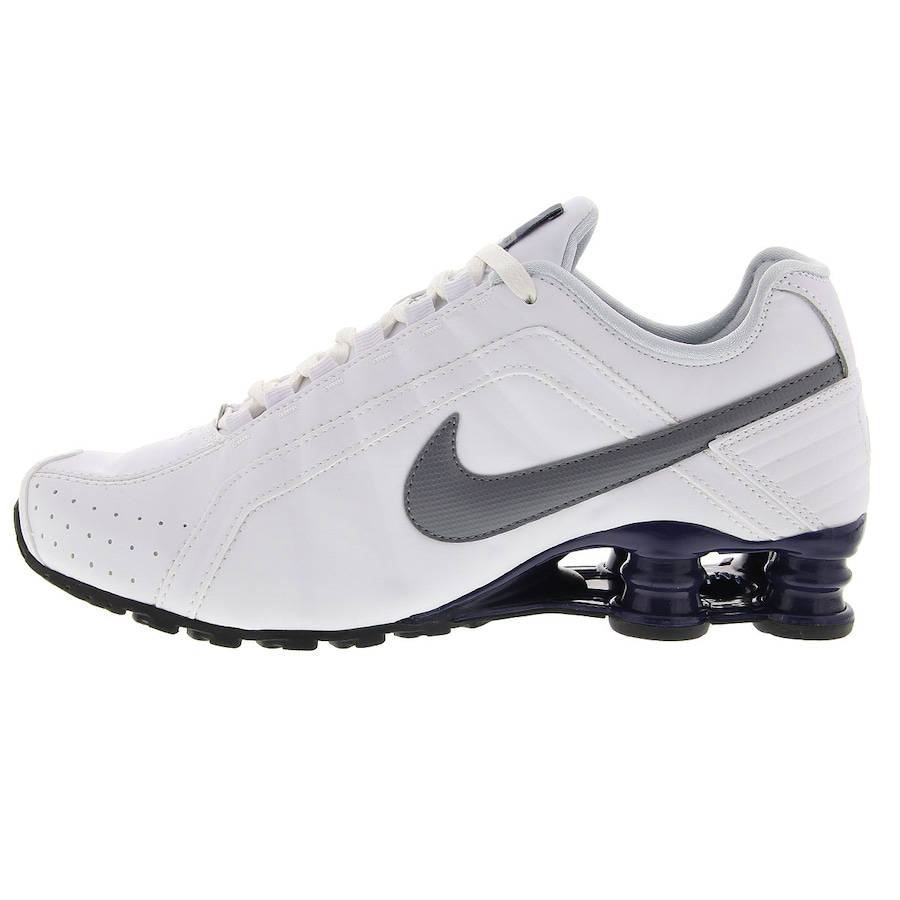 new product de5ce 8571c ... nike shox junior na centauro . ...