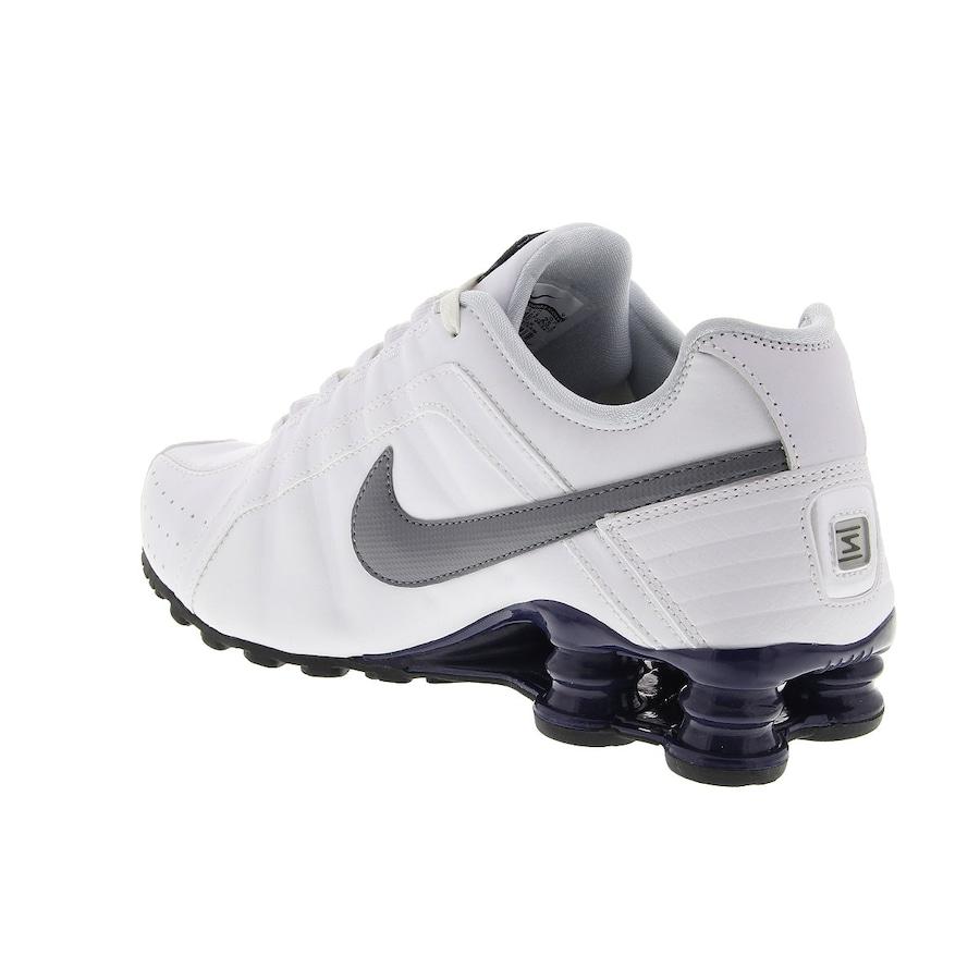 d069e7a26b Tênis Nike Shox Junior - Masculino