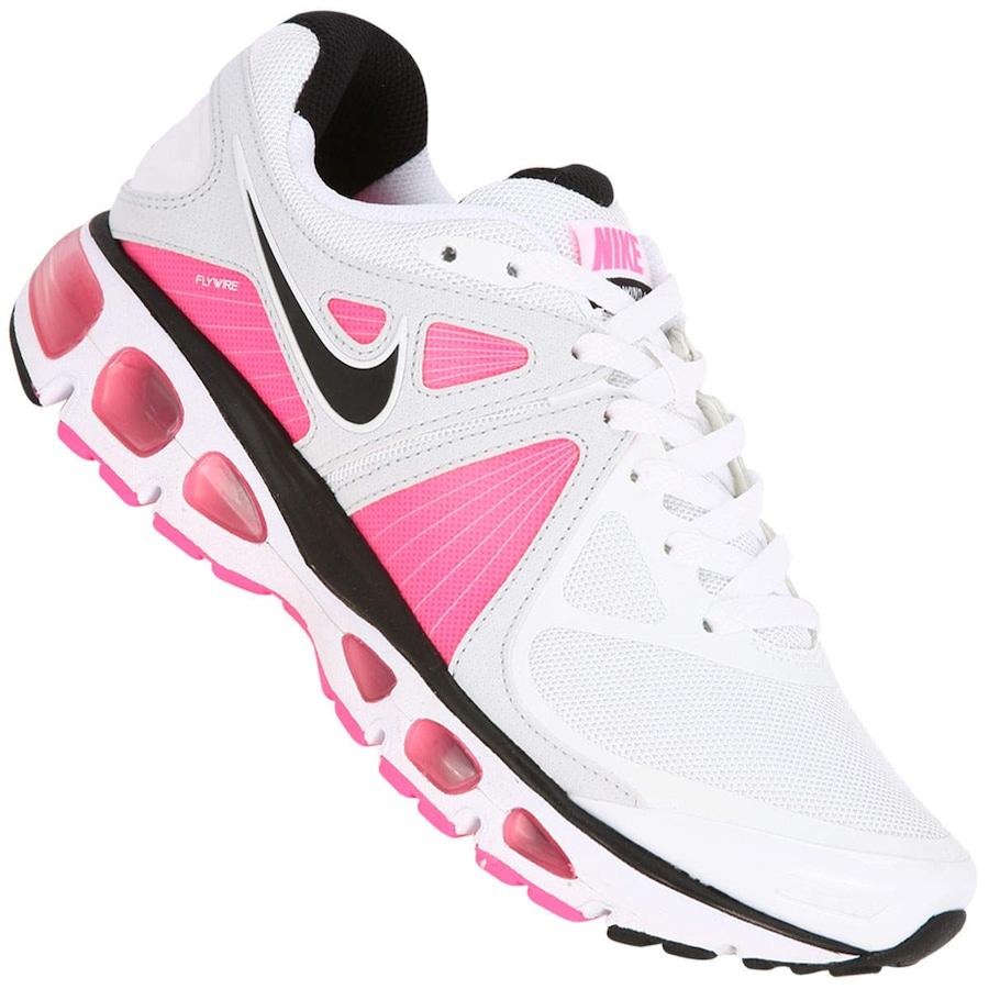 d02aed724fe Tênis Nike Air Max Tailwind+ 4 - Feminino