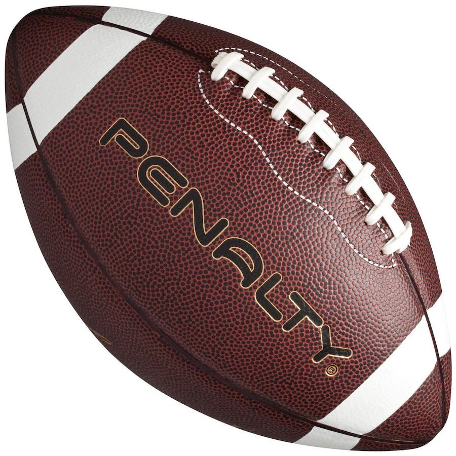 Bola de Futebol Americano Penalty 4762c8606ade8