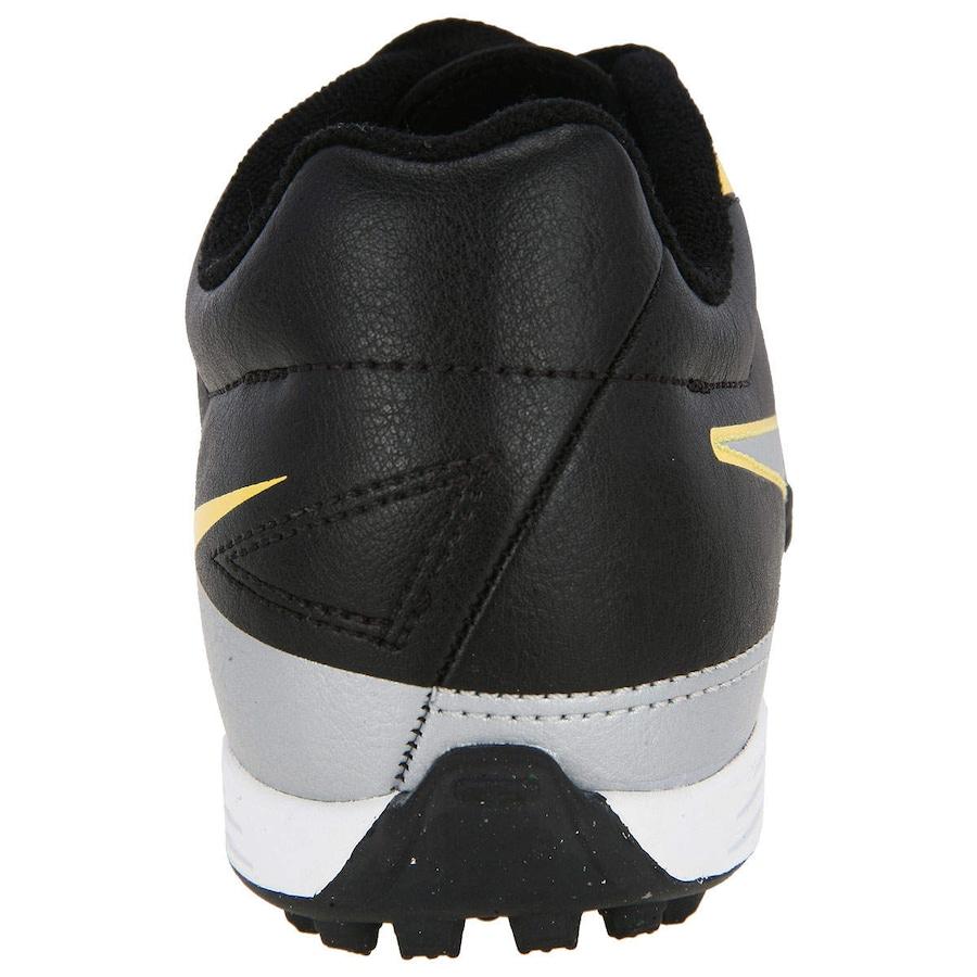 c0f5443de6 Chuteira Society Nike Total 90 Exacto IV TF