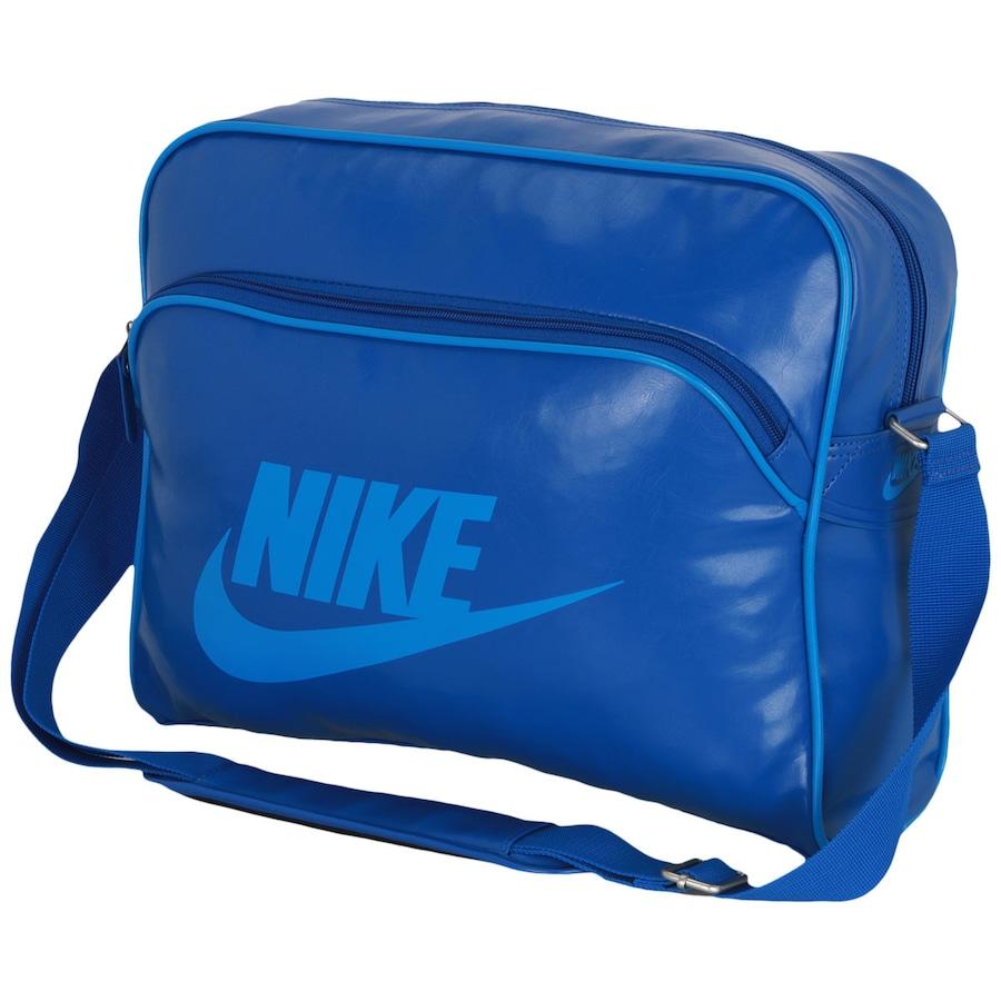 6097f83fa504 Bolsa Nike Heritage SI Track Bag