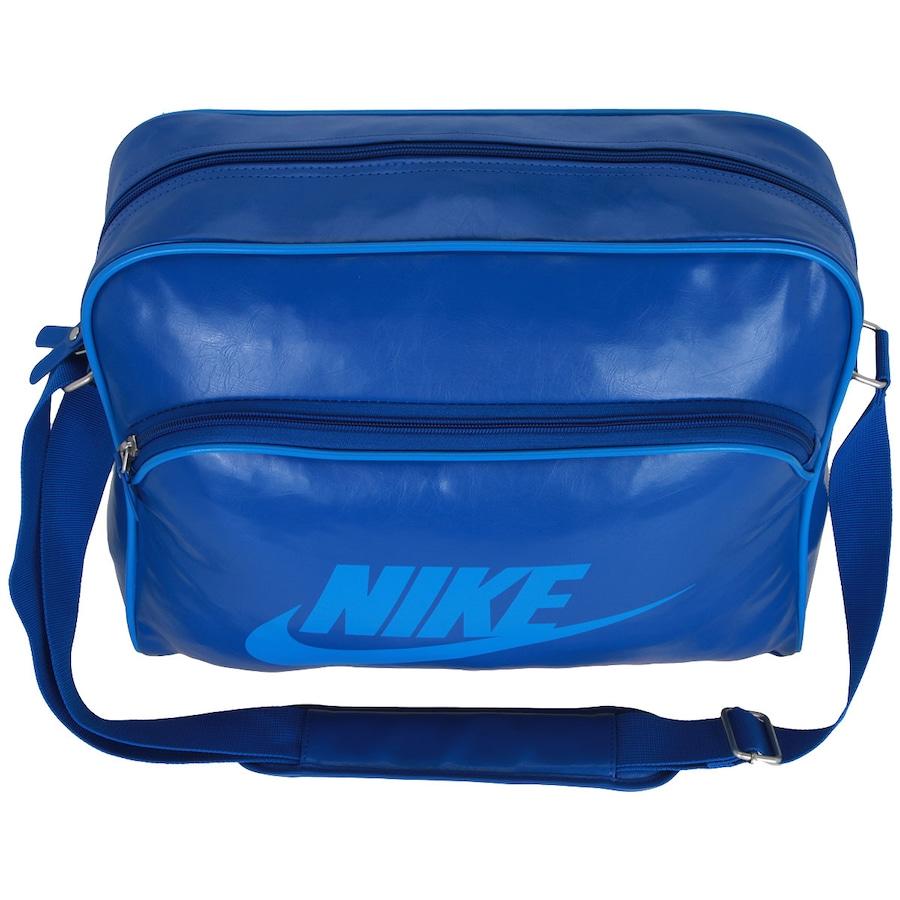Bolsa Nike Heritage SI Track Bag 96ac745406bb5
