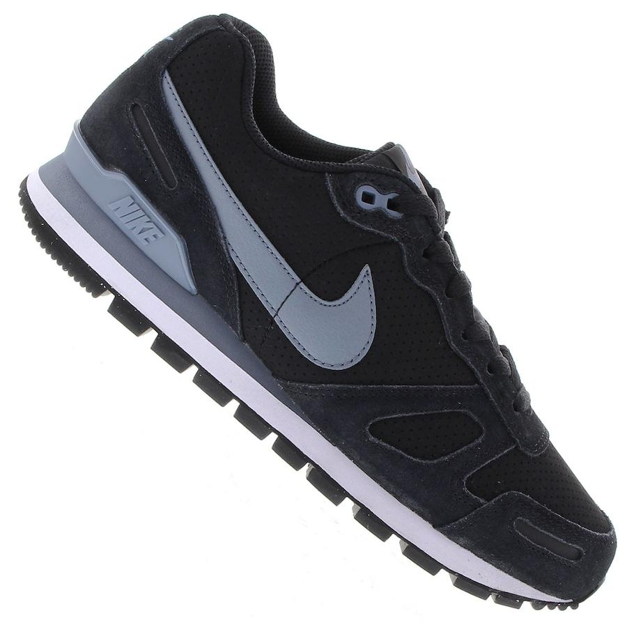 082bbe14e Tênis Nike Waffle Trainer Leather