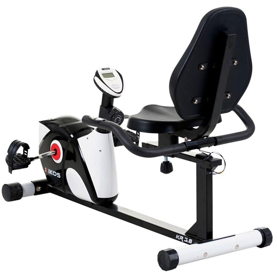 Bicicleta Ergométrica Kikos KR 3.8
