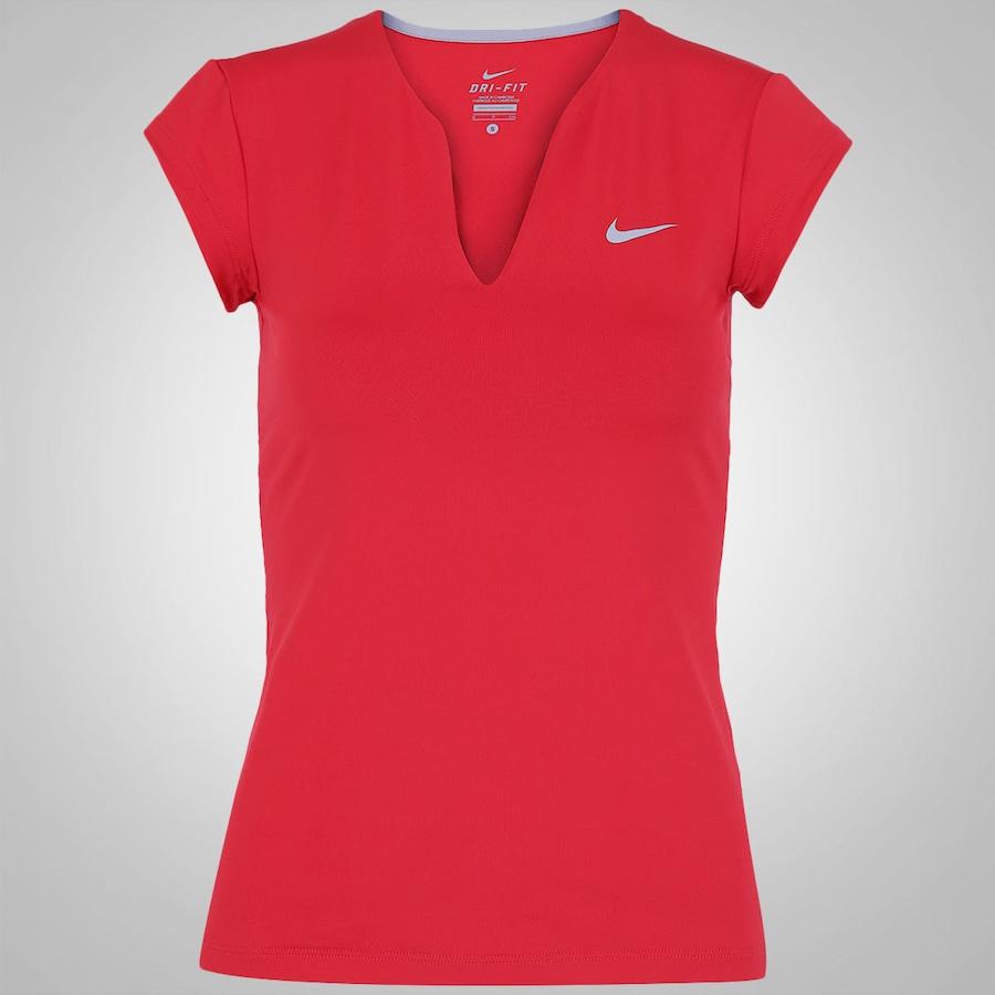 Camiseta Nike Pure Feminina b938f737cf13c