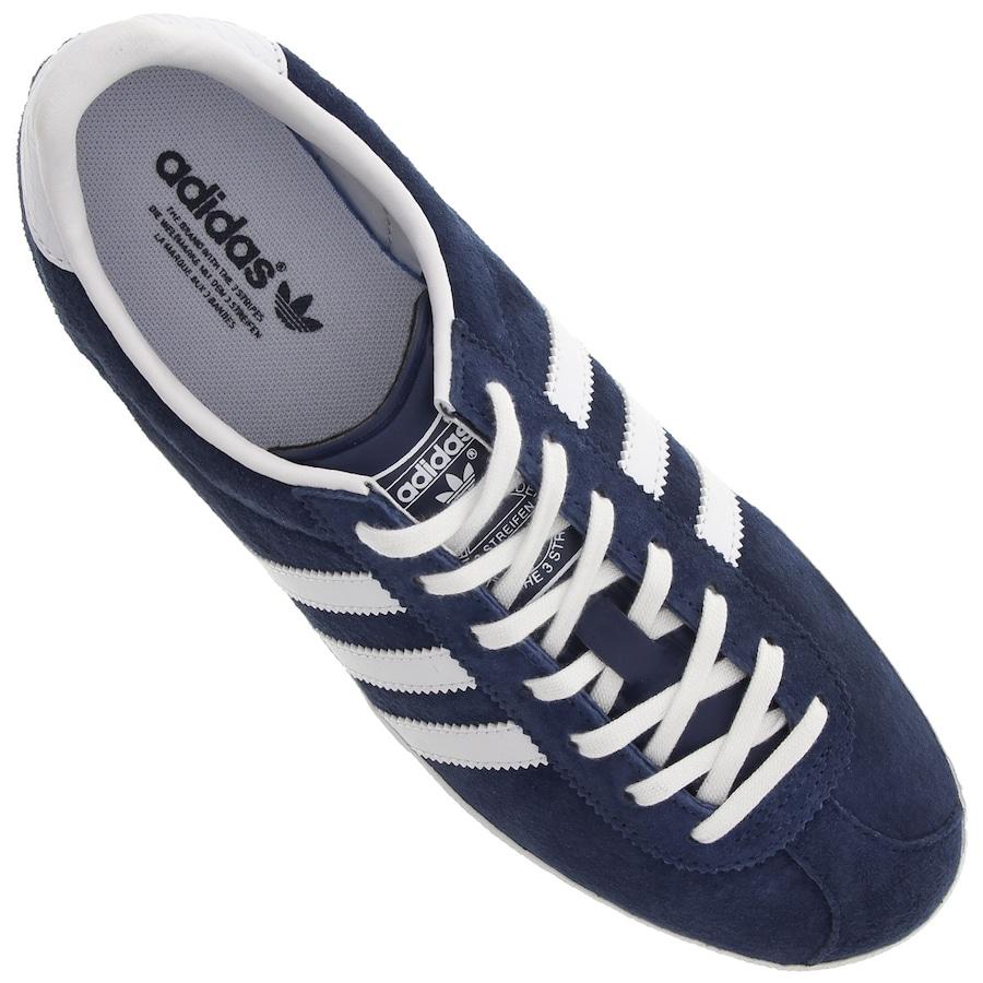 ba6b6bdac0 Tênis adidas Originals Gazelle OG - Feminino
