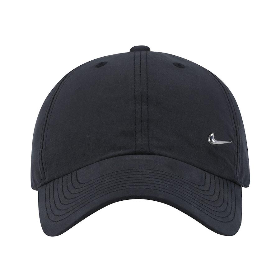 24bfcc1b0 Boné Nike Swoosh - Strapback – Adulto