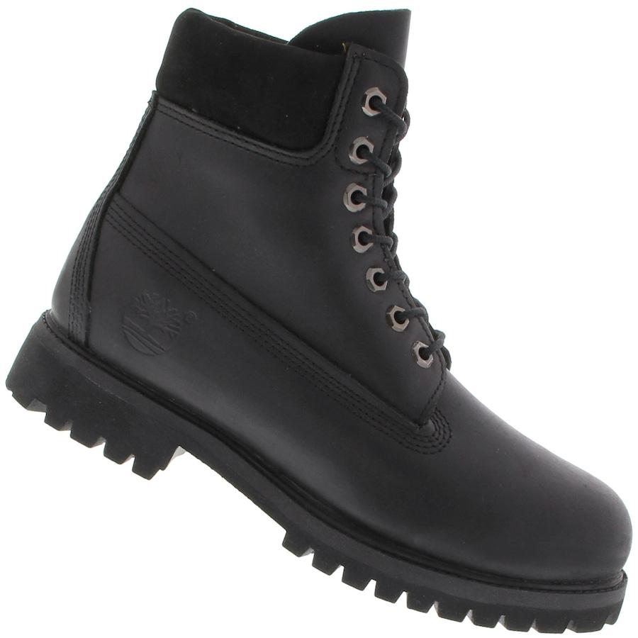 2f935588be3 Bota Timberland Yellow Boot 6 Premium - Masculina