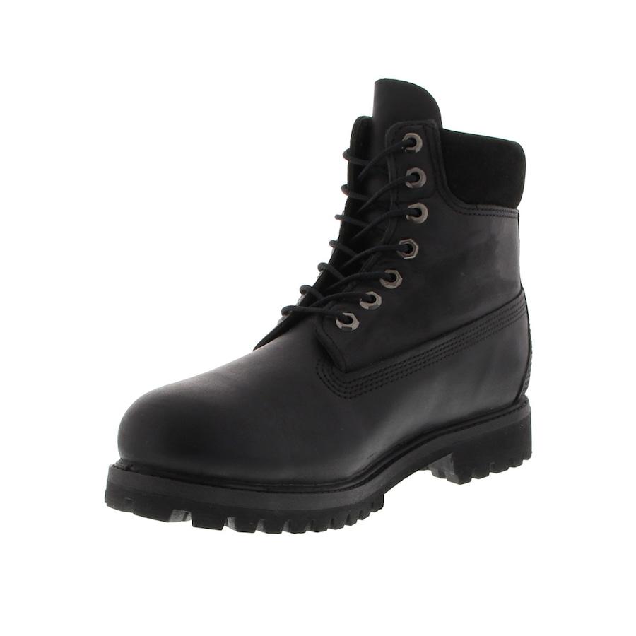 Bota Timberland Yellow Boot 6 Premium - Masculina dcd99e9bb1