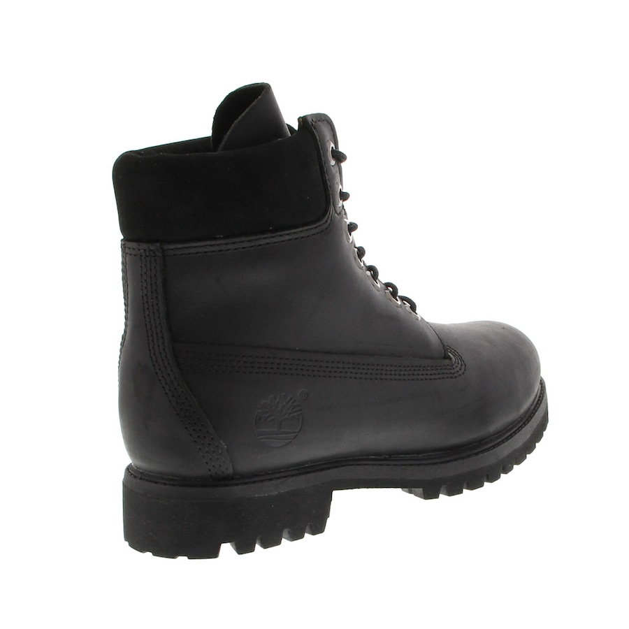 Bota Timberland Yellow Boot 6 Premium - Masculina b8494d4cf392c