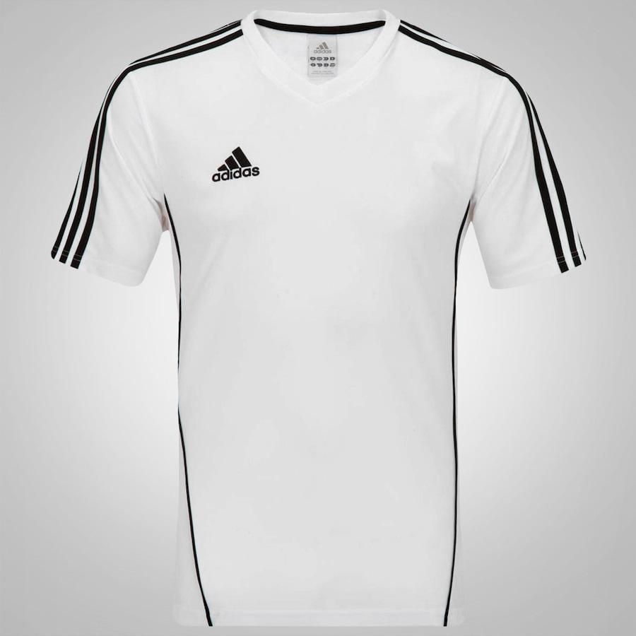 fb277e8f68 Camiseta Adidas Estro Masculina