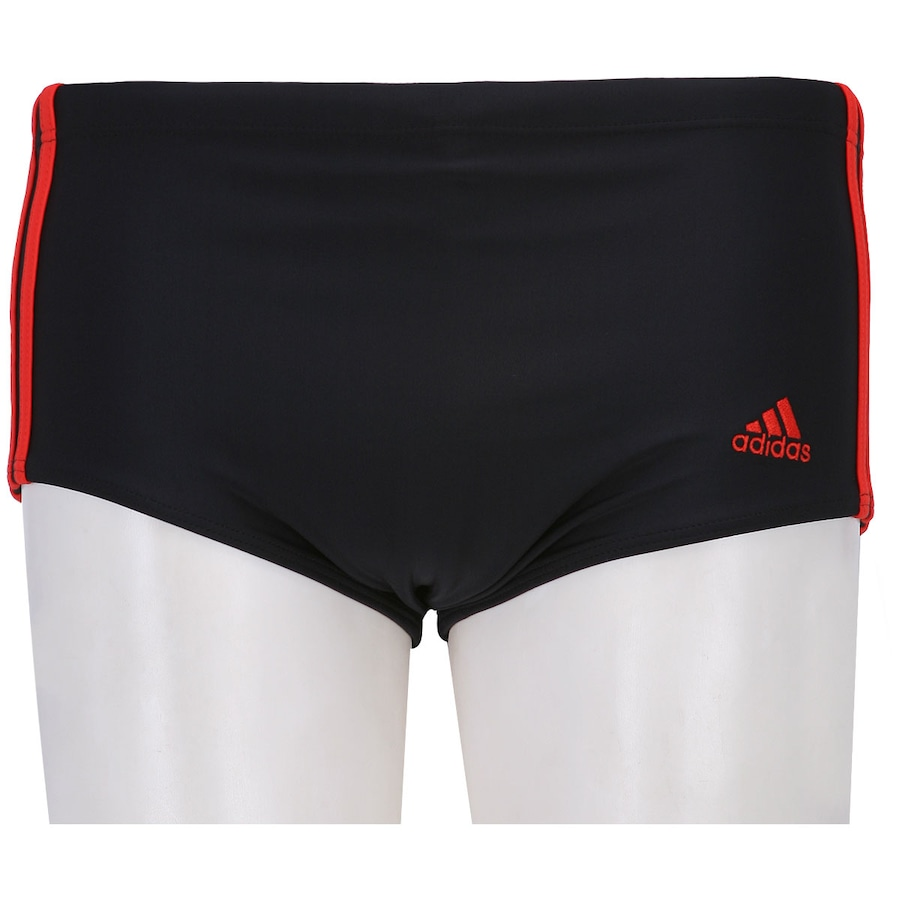 cdc1b973a Sunga Adidas Lateral Larga 3S