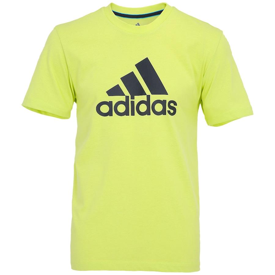 cb4eed16ff Camiseta adidas Logo Essentials - Masculina