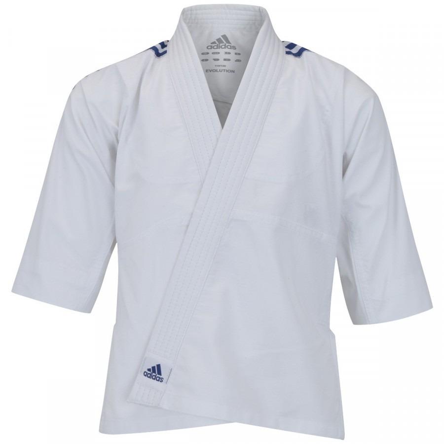 61176878b16 Kimono de Judô adidas J200E - Infantil