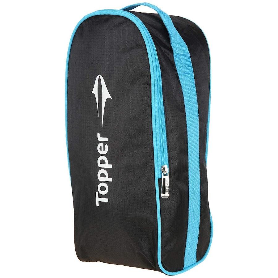 9bd952bdd3e2e Bolsa Topper Porta-Chuteira Boot 4124613