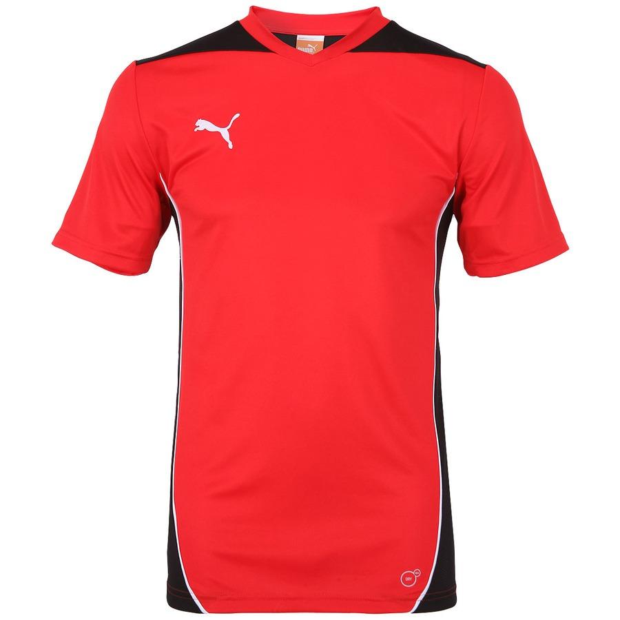 8d54ba7ea Camiseta Puma Fundation Training Tee - Masculina