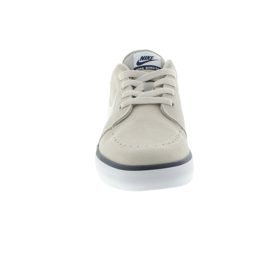 Tenis Nike Suketo Leather Masculino