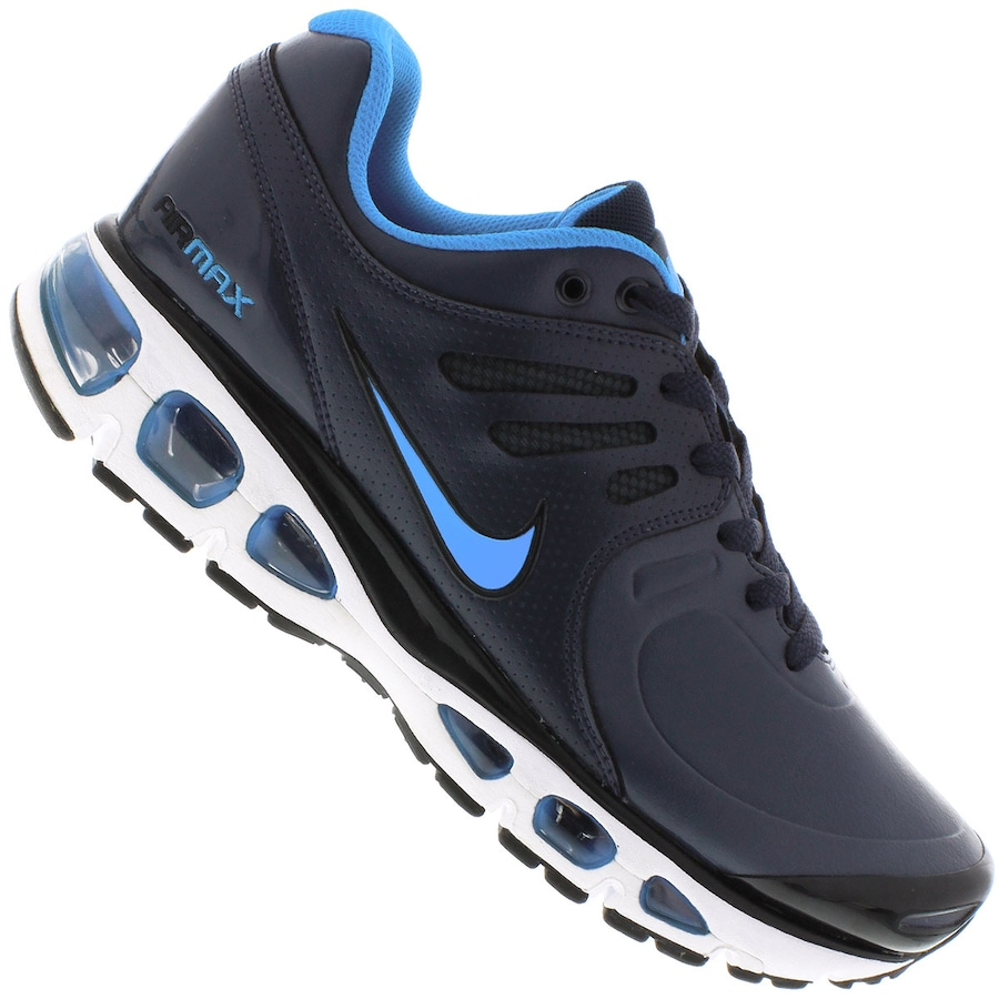 huge selection of 9c987 82ff3 Tênis Nike Air Max Tailwind 2010 SL BR - Masculino