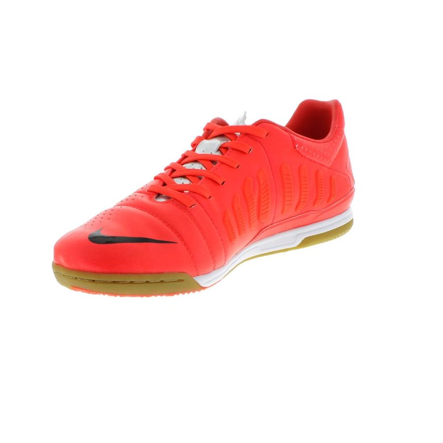 cb06e122b2 Chuteira de Futsal Nike CTR360 Libretto III IC