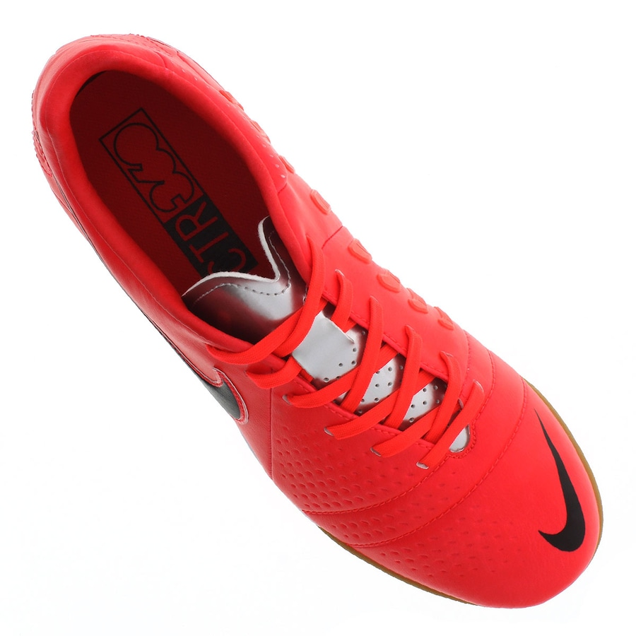 6f9fde6d49 Chuteira de Futsal Nike CTR360 Libretto III IC