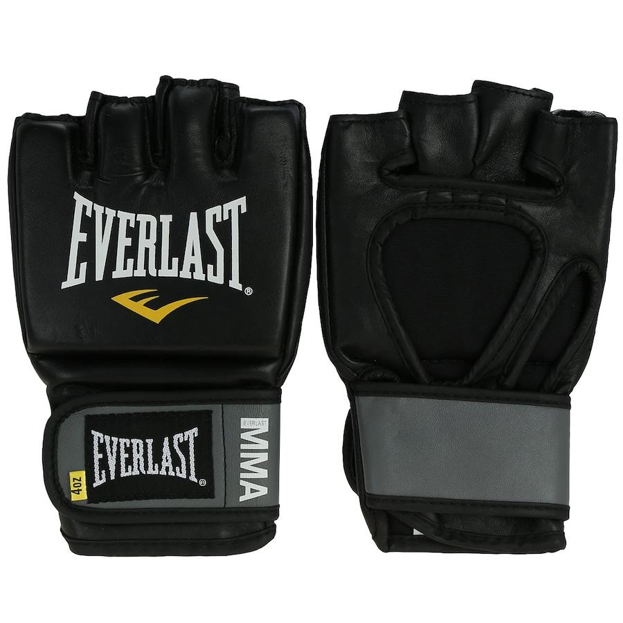 Luvas de MMA Everlast Pro Style - 4 OZ - Adulto 16a9e29c887d8