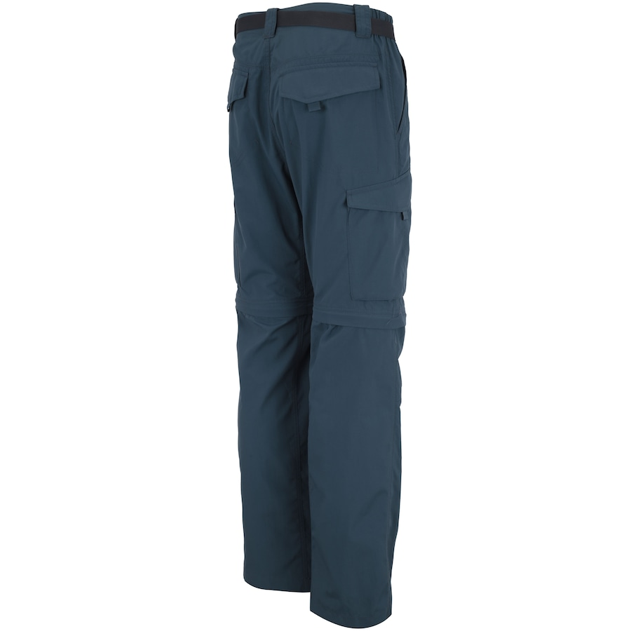 75d460de42 Calça com Proteção Solar UV Columbia Silver Ridge - Masculina