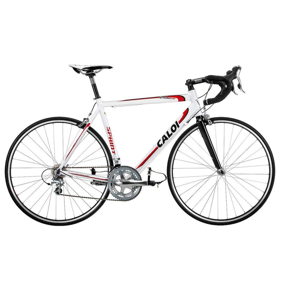 45fe64f4c Bicicleta Caloi Sprint 20 - Aro 700 - 20 Marchas