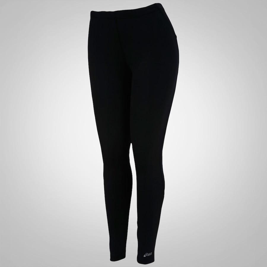 Calça Legging Asics Tight com Abertura em Zíper - Feminina 281ea2f58b