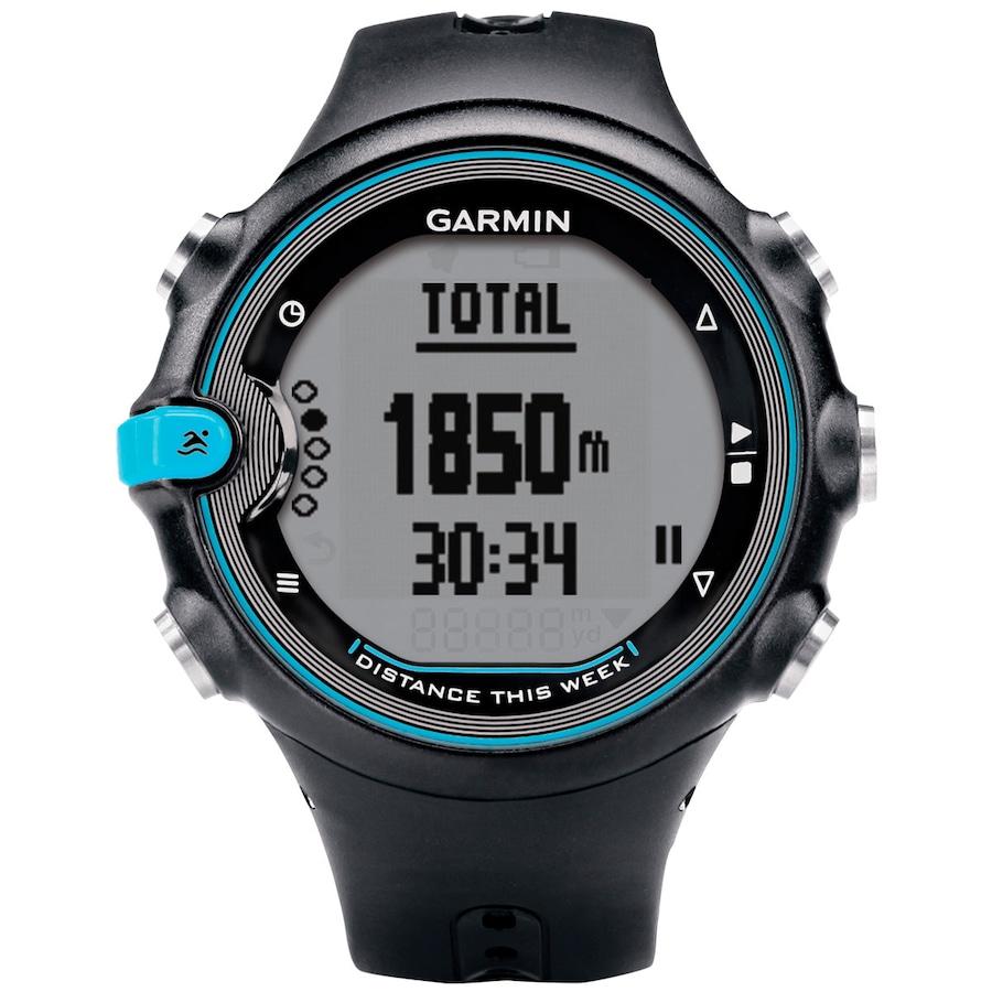 dd031efc3b0 Relógio para Natação Garmin Swim