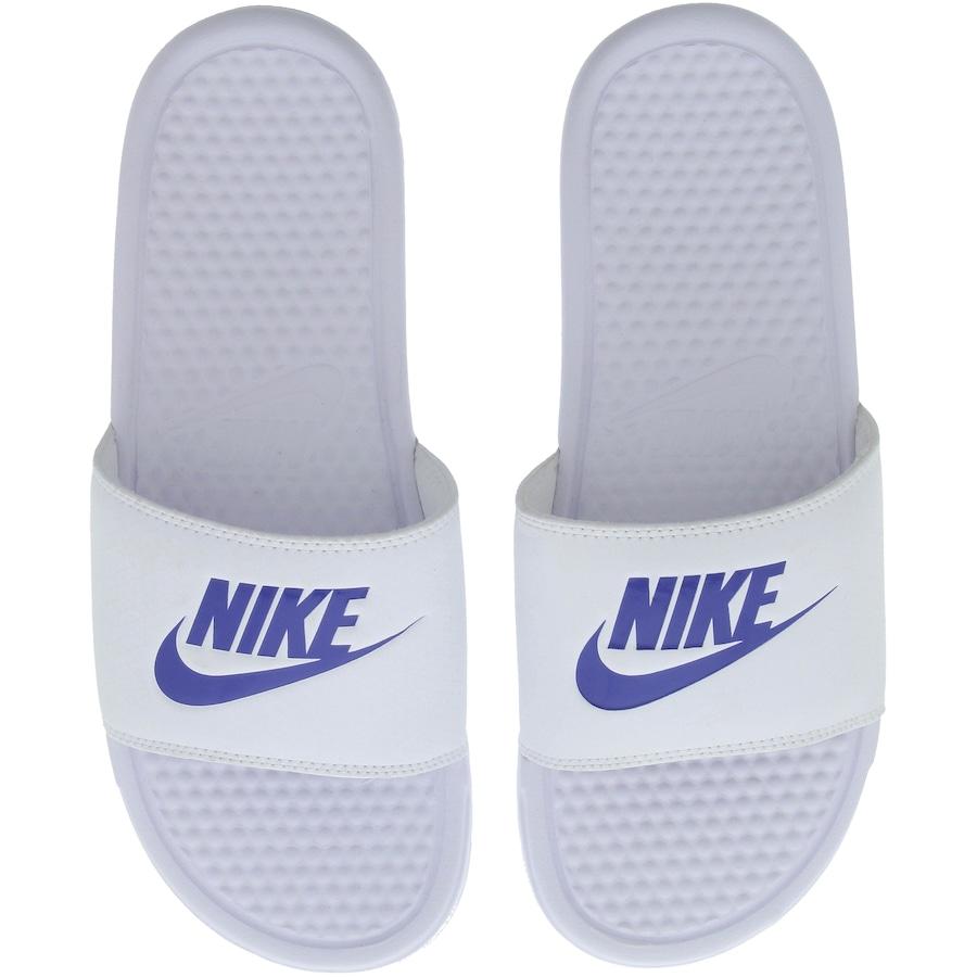 8d62e9324 Chinelo Nike Benassi JDI - Slide - Masculino