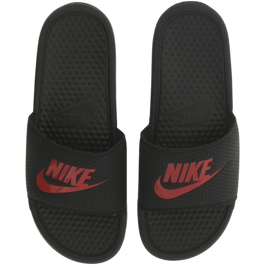 b9fd42e42 Chinelo Nike Benassi JDI - Slide - Masculino